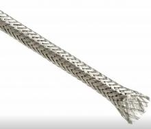 1221 SV002 | Molex | Заземляющая оплетка, шунт Molex