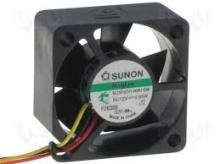 MC30151V1-000U-A99 DC Вентилятор 30X15MM 12VDC
