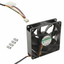ME92251V2-000U-F99 DC Вентилятор 92X25MM 12VDC