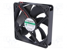 MEC0251V2-000U-A99 DC Вентилятор 120X25MM 12VDC