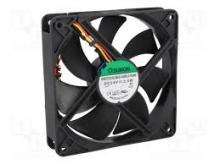 MEC0252V3-000U-A99 DC Вентилятор 120X25MM 24VDC