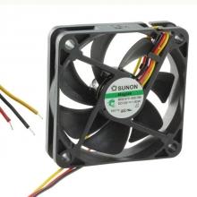 MF60151V1-1000U-A99 DC Вентилятор 60X60X15 12VDC