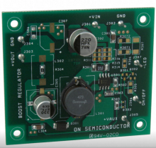 LM2594ASCBCKGEVB | ON Semiconductor | Источники питания ON Semiconductor