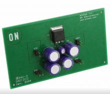 LV5680PGEVB | ON Semiconductor | Линейные регуляторы напряжения ON Semiconductor