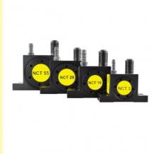 NCT 108i | Netter Vibration | Пневматический вибратор турбинный
