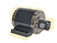 NHG 3000 Пневматический вибратор