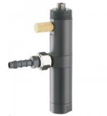 NTK 8 AL BK | Netter Vibration Поршневой вибратор
