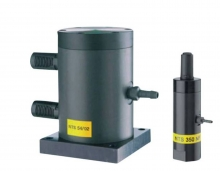 NTS 120HF Поршневой вибратор Netter Vibration (bei 6 bar)