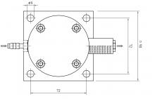 NTS 50/01 | Netter Vibration Пневматический вибратор