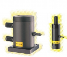 NTS 50/01 E Пневматический вибратор