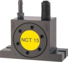 "NCT 3 | Netter Vibration Турбинный вибратор  (6 bar): 38400 U/min 1/8"""