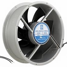 OA2547AN-11-1WB1856 Осевой вентилятор 254X89MM 115VAC