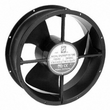 OA254AP-22-1WB Осевой вентилятор 254X89MM 230VAC