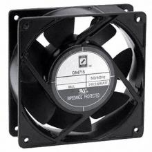 OA4715-12TB Осевой вентилятор 120X38MM 120VAC