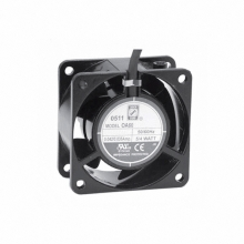 OA60AP-11-1WB Осевой вентилятор 60X30MM 115VAC