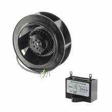 OAB190-22-1 Вентилятор 190X70 230V W/CAP