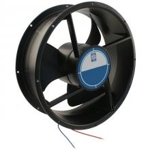 OD254AP-12HB Осевой вентилятор 254X89MM 12VDC