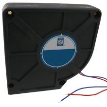 ODB600PT-12LB Вентилятор нагнетатель 120.5X32MM 12VDC