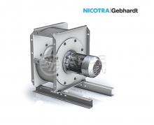 P2M L6 B2N-RRB | Nicotra Gebhardt | Вентилятор