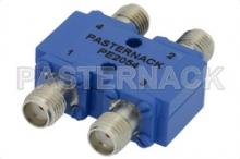 PE2054 SMA Радиочастотный гибридный ответвитель