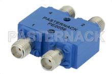 PE2056 SMA Радиочастотный гибридный ответвитель