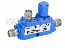 PE2204-20   Pasternack   Направленный SMA ответвитель