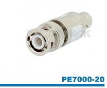 PE7000-20 | Pasternack РЧ-Фиксированные аттенюаторы