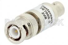 PE7000-2 РЧ-Фиксированные аттенюаторы