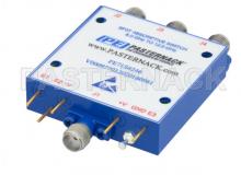 PE71S6246   Pasternack   Абсорбционный диодный переключатель SP3T