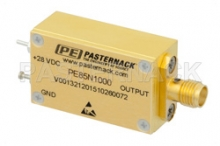 PE85N1000 РЧ-Генератор шума
