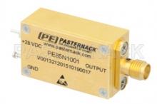 PE85N1001 РЧ-Генератор шума