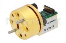 PEM001 60 ГГц передатчик (Tx) Волноводный модуль
