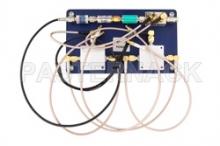 PEM004 60 ГГц Плинтусный IQ модуль