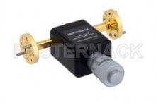 PE-W10PS1001 Волноводный фазовращатель