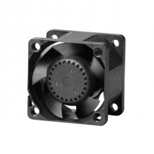 PF38281B1-000U-Q99 DC Вентилятор 38X28 12VDC