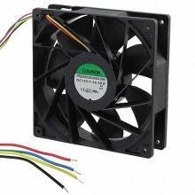 PFE0381BX-000U-A99 DC Вентилятор 140X38MM 12VDC