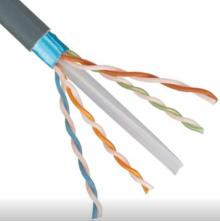 ESFLHT5C02FGRXS   Panduit   Многожильные кабели Panduit