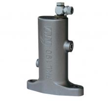 PKL 190/6 Пневматический вибратор PKL 190/6 Netter Vibration 03602000 рабочее давление (диапазон) 5 - 6 бар
