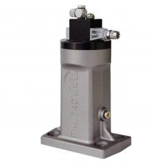 PKL 740/6 | Netter Vibration Пневматический вибратор 6 bar