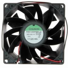 PMD1209PMB3-A (2).GN.IP55 DC Вентилятор 92X38MM 12VDC