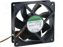 PMD1212PMB1-A.(2).F.GN DC Вентилятор 120X38MM 12VDC