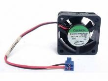 PMD1238PKB3-A.(2).GN DC Вентилятор 38X20MM 12VDC