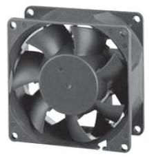 PMD2406PKB2-A.(2).GN DC Вентилятор 60X20MM 24VDC