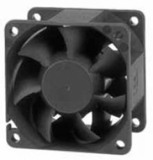 PMD2406PMB3-A.(2).GN DC Вентилятор 60X38MM 24VDC