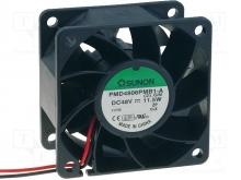 PMD4806PMB3-A (2).GN.IP55 DC Вентилятор 60X38MM 48VDC
