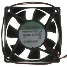 PMD4807PTB1-A.(2).U.GN DC Вентилятор 70X25MM 48VDC