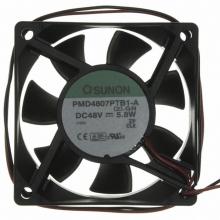 PMD4807PTB2-A.(2).U.GN DC Вентилятор 70X25MM 48VDC