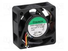 PSD1204PKB3-A(2).Z.GN DC Вентилятор 40X20MM 12VDC
