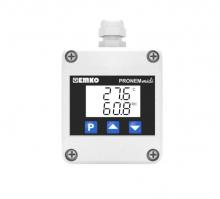 Pronem Midi-LCD (Duct Type) | EMKO | Датчик температуры и относительной влажности