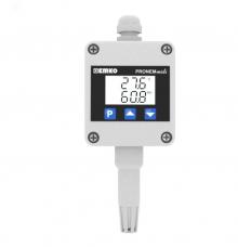 Pronem Midi-LCD (Wall Type) | EMKO | Передатчик температуры и относительной влажности